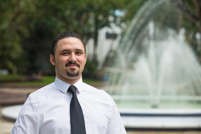 My internship at Intel | FIU News - Florida International University