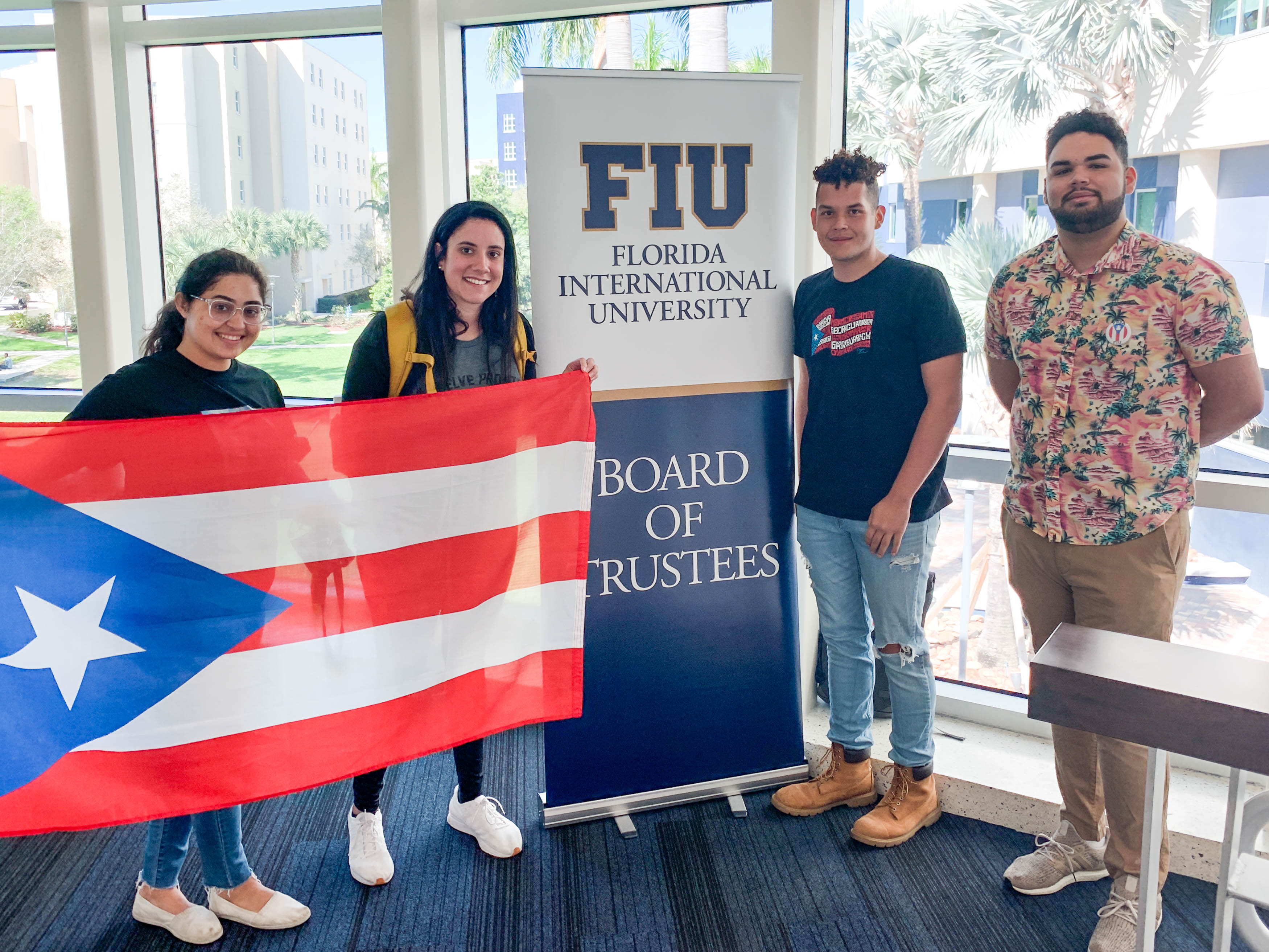 Out Of State Fee Waiver Extended For Students Affected By Hurricane